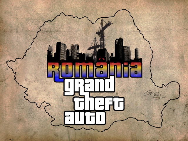 gta vice city romania